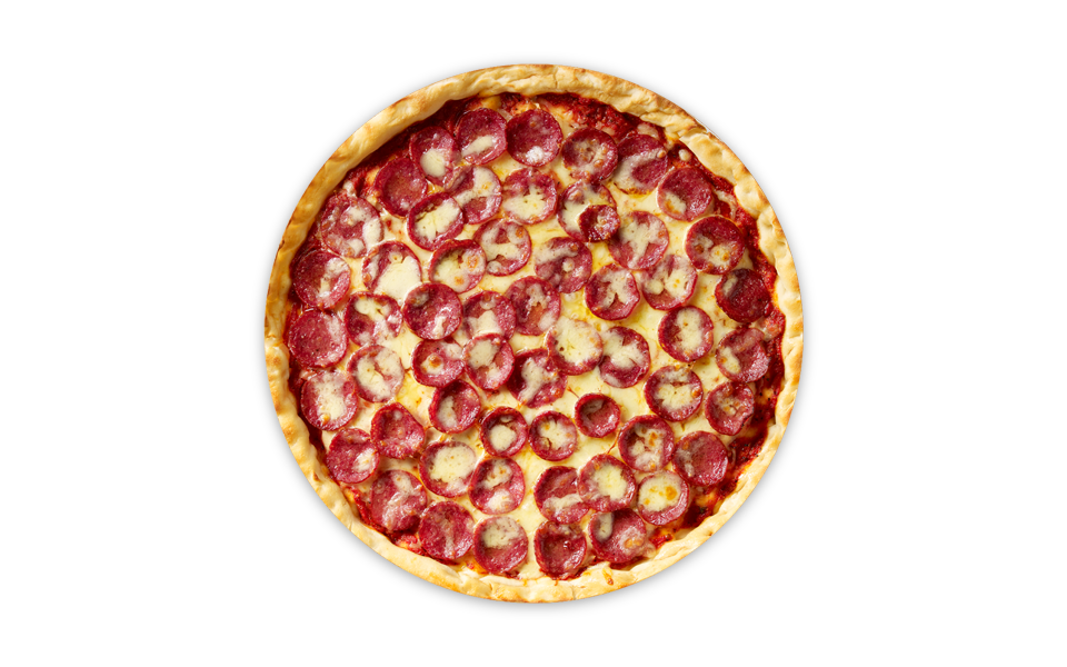 Pepperoni Party